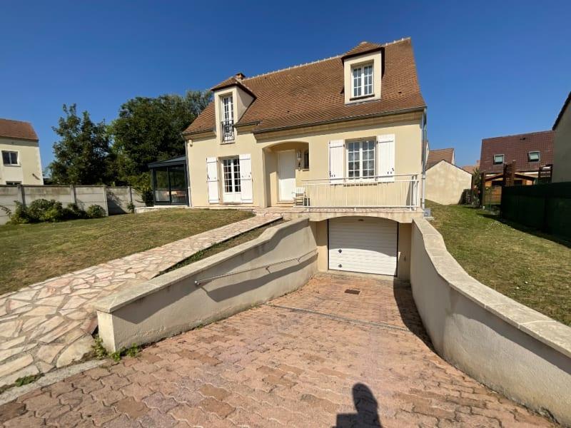 Sale house / villa Conflans sainte honorine 559900€ - Picture 1