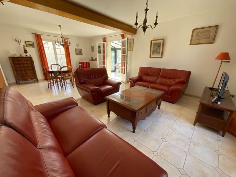 Sale house / villa Conflans sainte honorine 559900€ - Picture 2