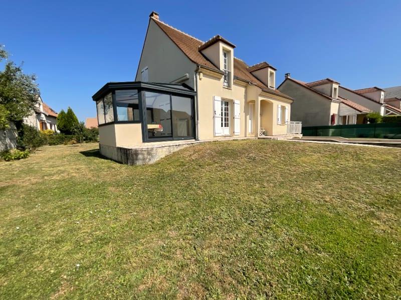 Sale house / villa Conflans sainte honorine 559900€ - Picture 3