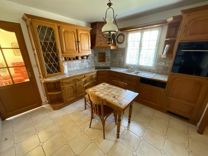 Sale house / villa Conflans sainte honorine 559900€ - Picture 4