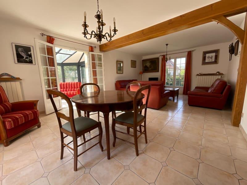 Sale house / villa Conflans sainte honorine 559900€ - Picture 5