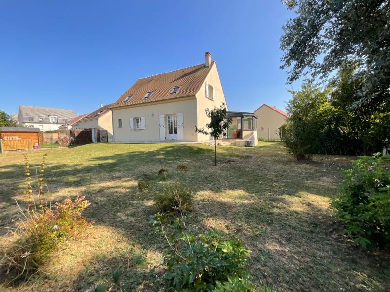 Sale house / villa Conflans sainte honorine 559900€ - Picture 7