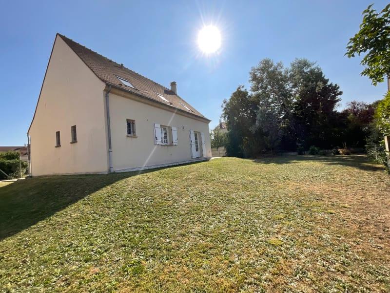 Sale house / villa Conflans sainte honorine 559900€ - Picture 12