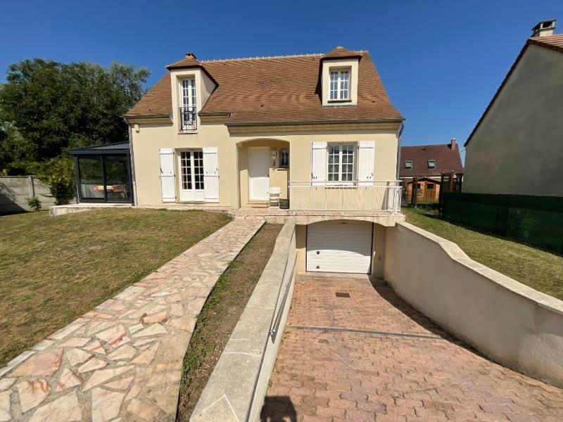 Sale house / villa Conflans sainte honorine 559900€ - Picture 18
