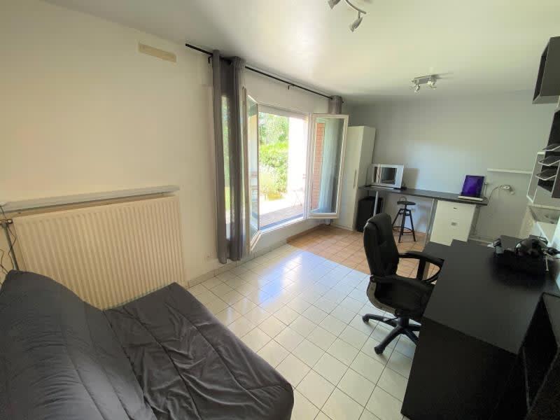Rental apartment Montigny-le-bretonneux 750€ CC - Picture 2
