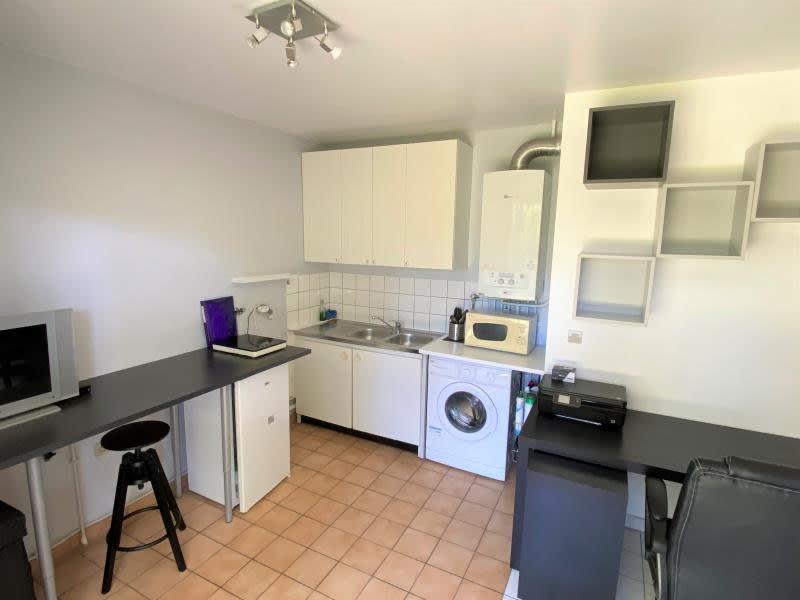 Rental apartment Montigny-le-bretonneux 750€ CC - Picture 4