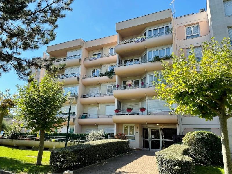 Vente appartement Taverny 213000€ - Photo 1