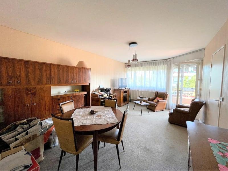 Vente appartement Taverny 213000€ - Photo 2