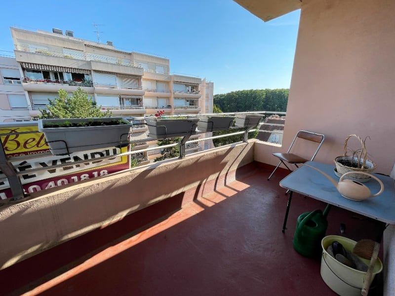 Vente appartement Taverny 213000€ - Photo 3