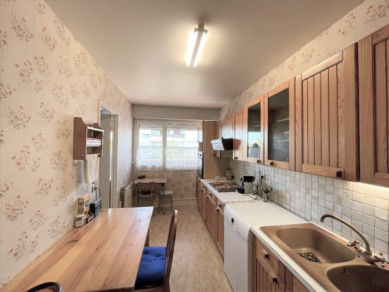 Vente appartement Taverny 213000€ - Photo 4