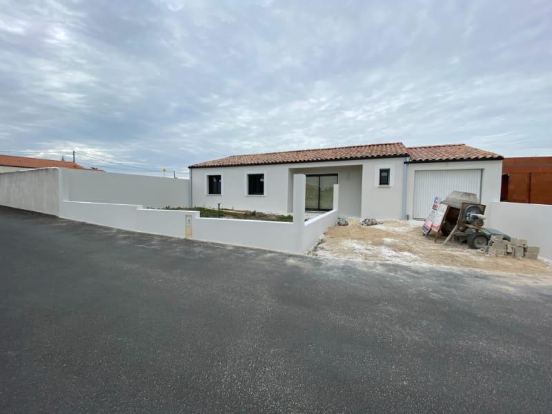 Vente maison / villa Arvert 295800€ - Photo 1