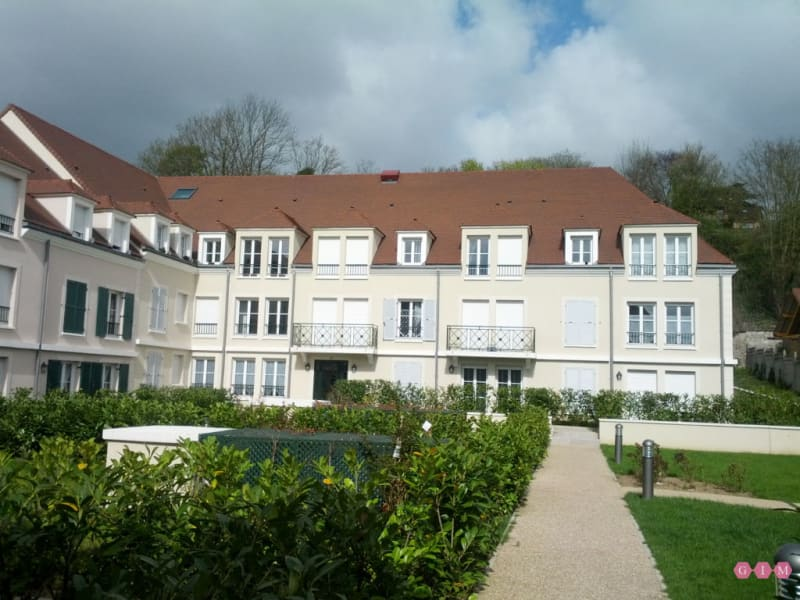 Rental apartment Andresy 585€ CC - Picture 1