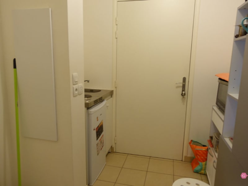 Rental apartment Andresy 585€ CC - Picture 4