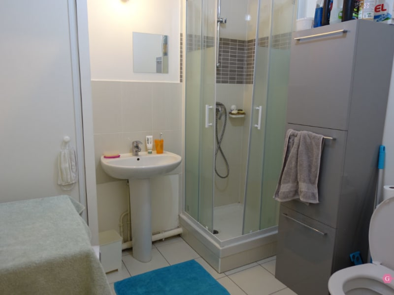 Rental apartment Andresy 585€ CC - Picture 5