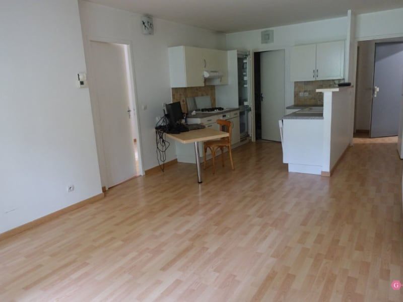 Rental apartment Andresy 849,15€ CC - Picture 2