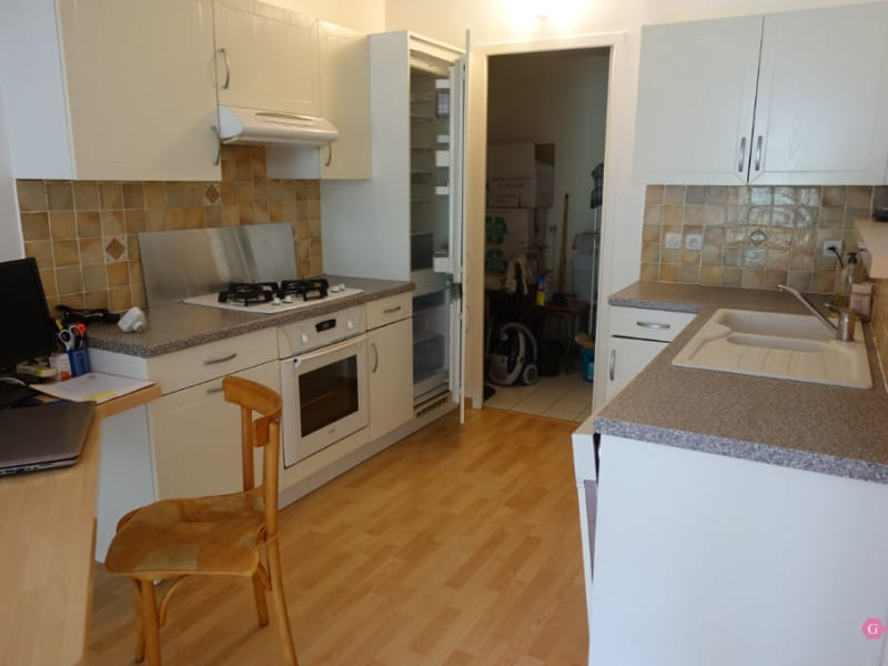 Rental apartment Andresy 849,15€ CC - Picture 3