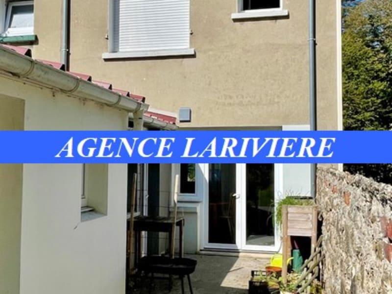 Vente maison / villa Wimille 288750€ - Photo 1