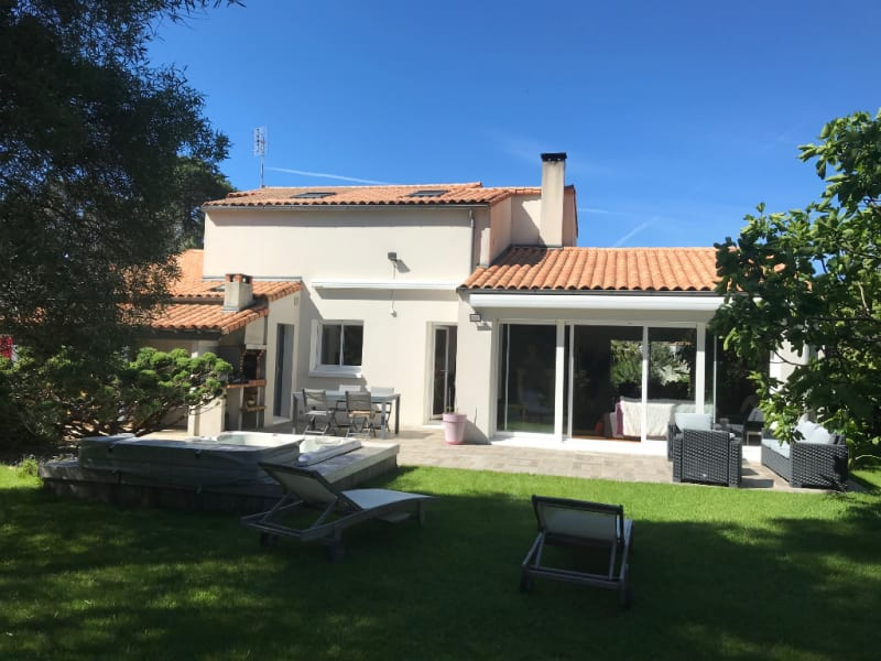 Sale house / villa Rivedoux plage 1470000€ - Picture 2