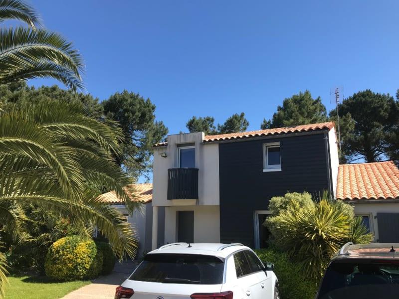 Sale house / villa Rivedoux plage 1470000€ - Picture 4