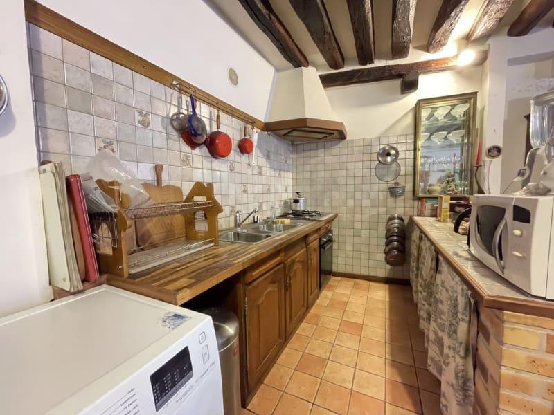 Venta  casa La ville-du-bois 283500€ - Fotografía 5