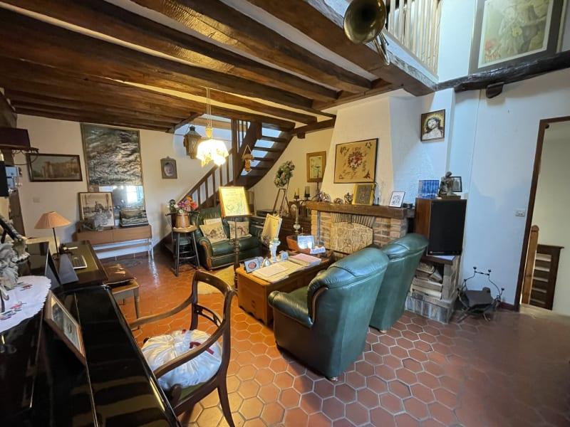 Venta  casa La ville-du-bois 283500€ - Fotografía 7