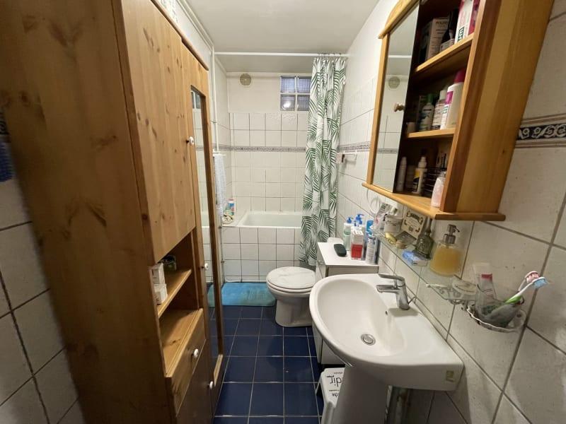 Venta  casa La ville-du-bois 283500€ - Fotografía 6