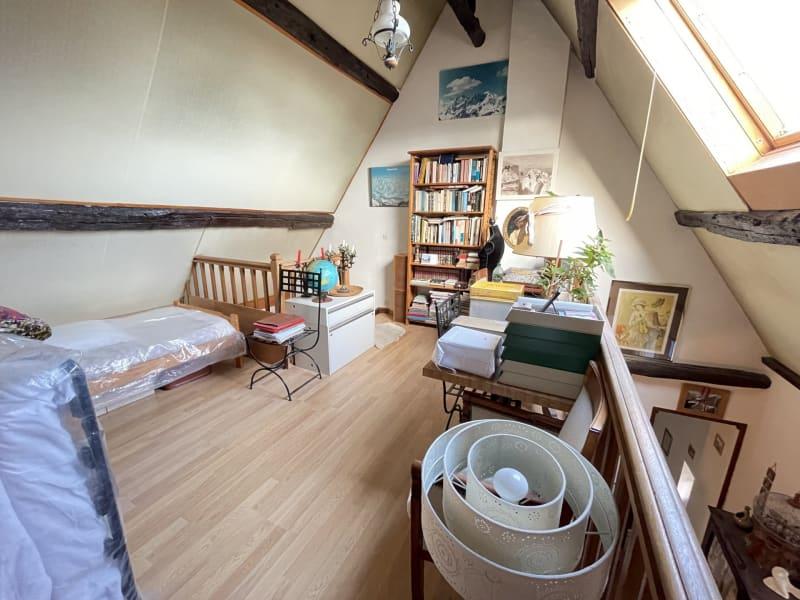 Venta  casa La ville-du-bois 283500€ - Fotografía 10