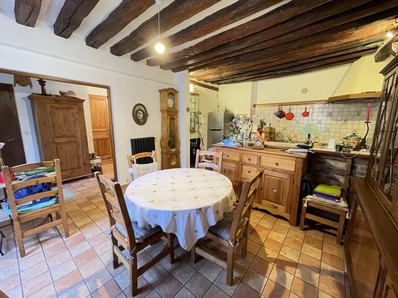 Venta  casa La ville-du-bois 283500€ - Fotografía 4
