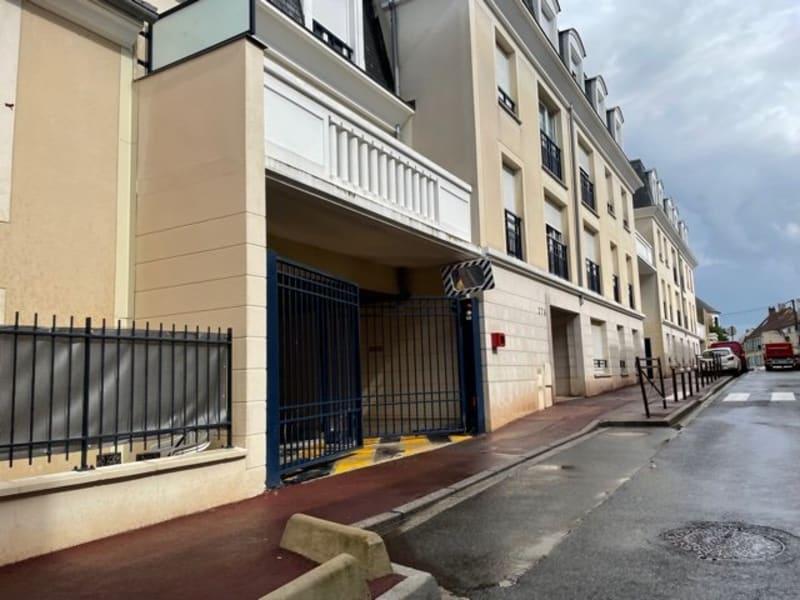 Sale parking spaces Montlhéry 24000€ - Picture 3