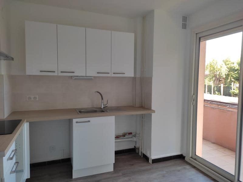 Rental apartment Roanne 600€ CC - Picture 2