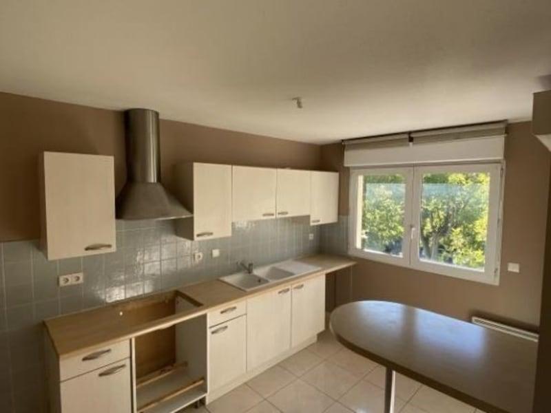 Rental apartment Albi 1089€ CC - Picture 3