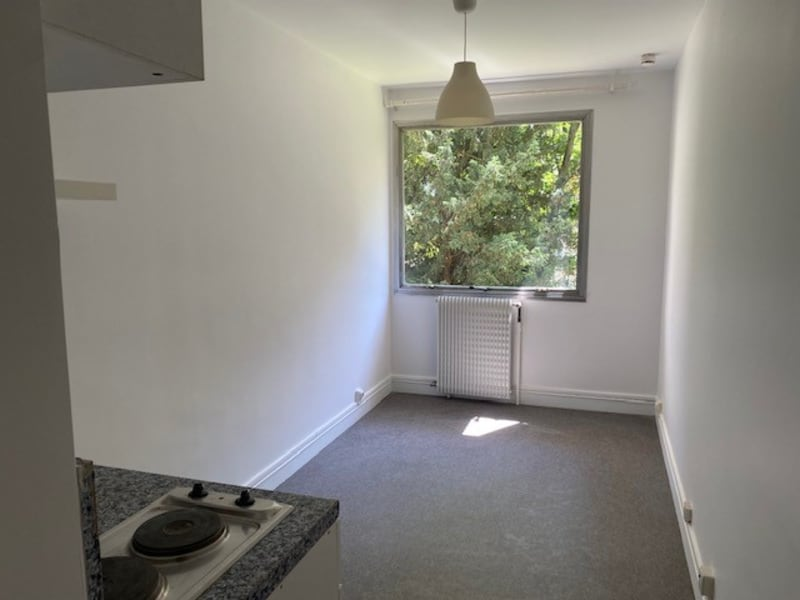 Boulevard Suchet- Studio -13.42 m2