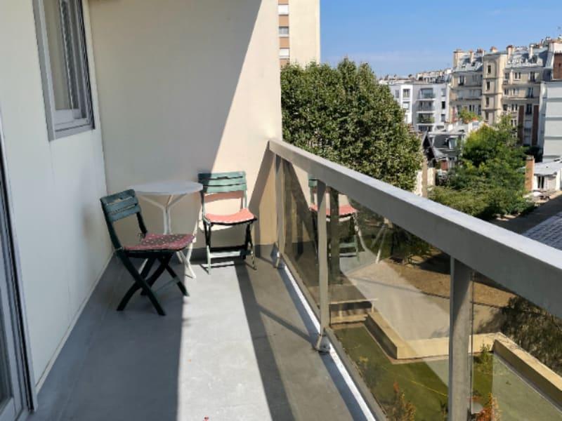 Location appartement Paris 12ème 975€ CC - Photo 10