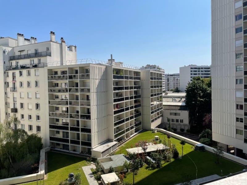 Location appartement Paris 12ème 975€ CC - Photo 12