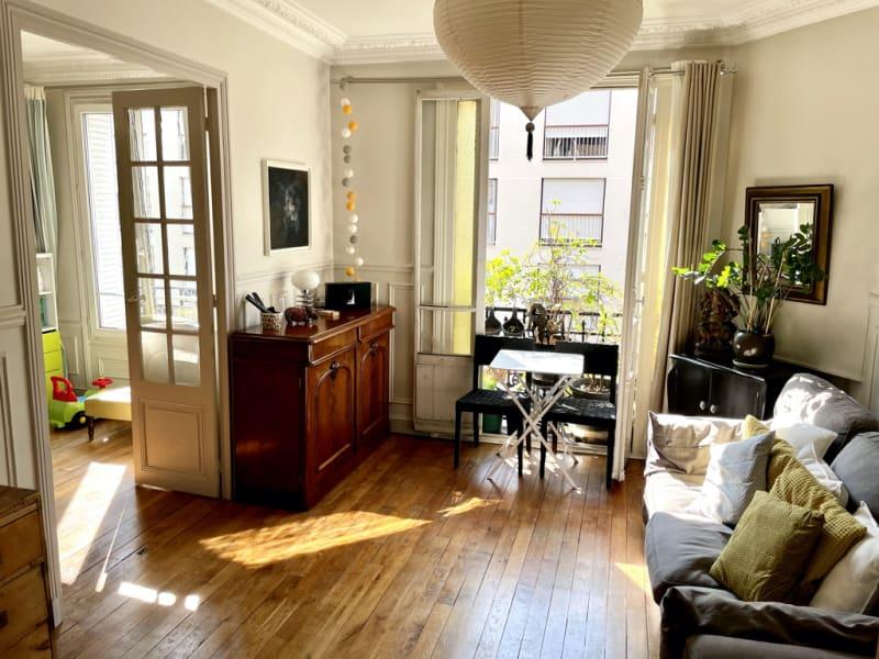 Sale apartment Vincennes 810000€ - Picture 1