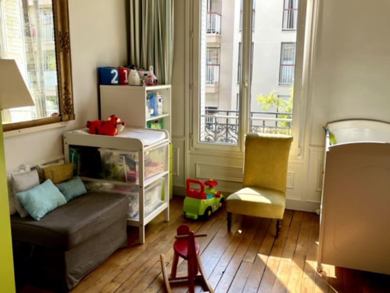 Sale apartment Vincennes 810000€ - Picture 2