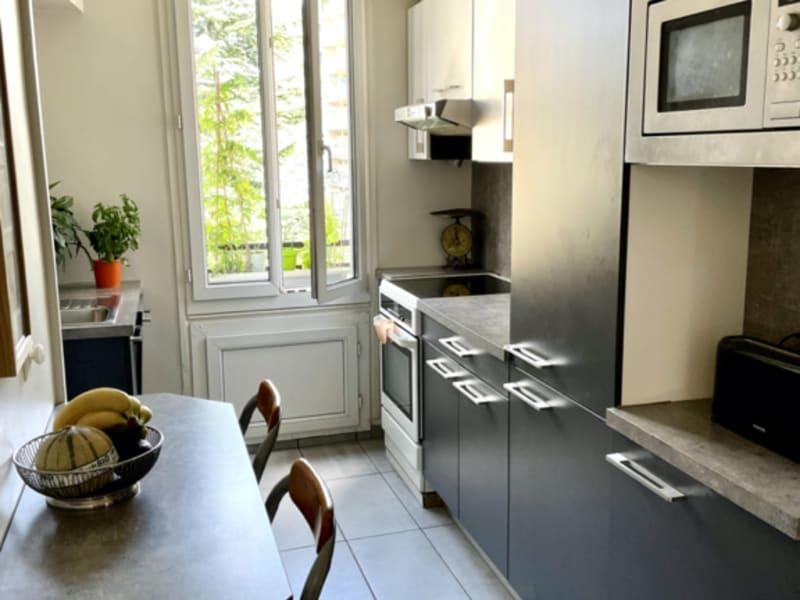 Sale apartment Vincennes 810000€ - Picture 3