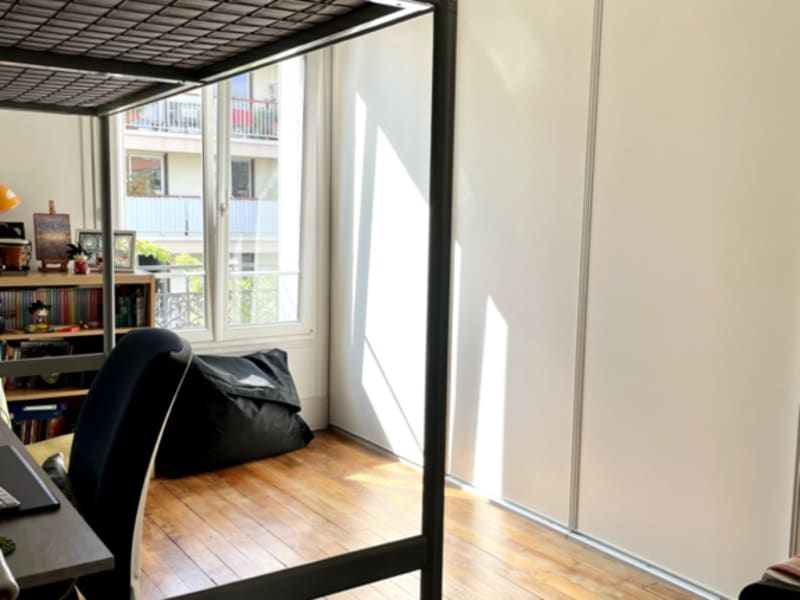 Sale apartment Vincennes 810000€ - Picture 5
