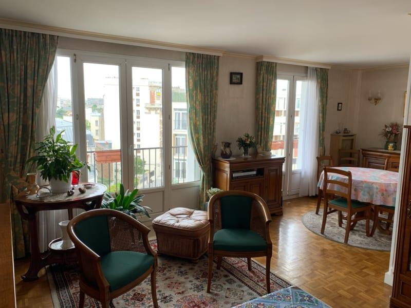 Venta  apartamento Vincennes 755000€ - Fotografía 2
