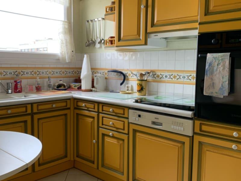 Venta  apartamento Vincennes 755000€ - Fotografía 3