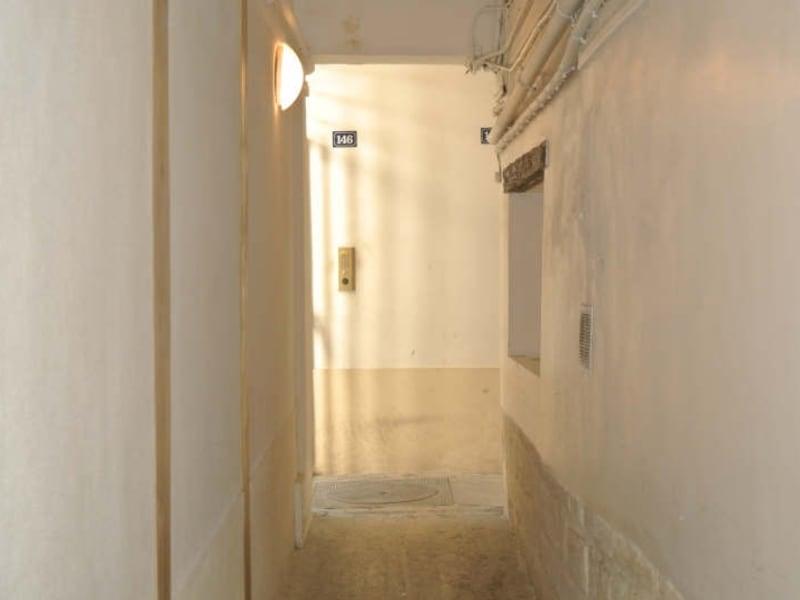 Sale apartment Paris 12ème 493500€ - Picture 2