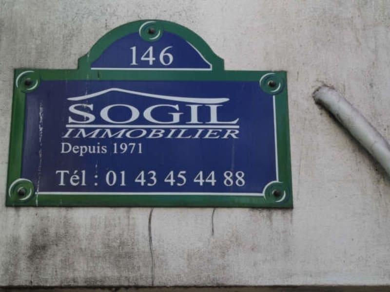 Sale apartment Paris 12ème 493500€ - Picture 3