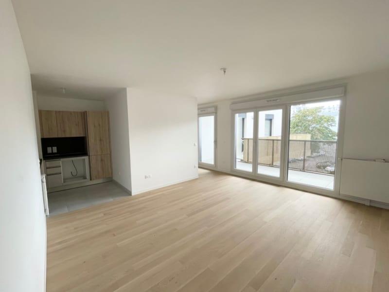 Rental apartment Bagneux 1425,08€ CC - Picture 3
