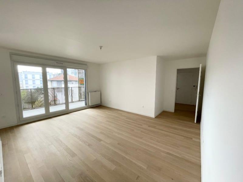 Rental apartment Bagneux 1425,08€ CC - Picture 4