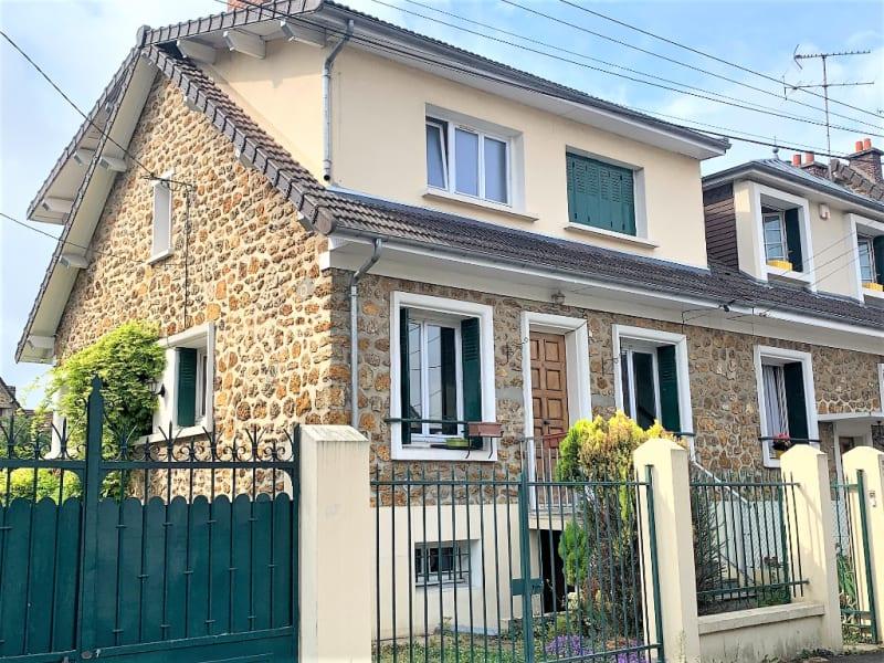 Sale house / villa Athis mons 499500€ - Picture 1