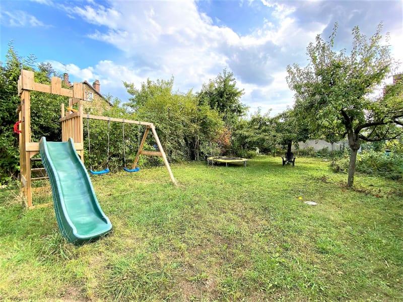 Sale house / villa Athis mons 499500€ - Picture 2