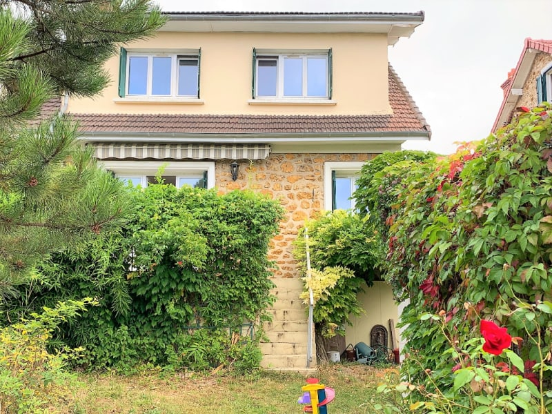 Sale house / villa Athis mons 499500€ - Picture 7