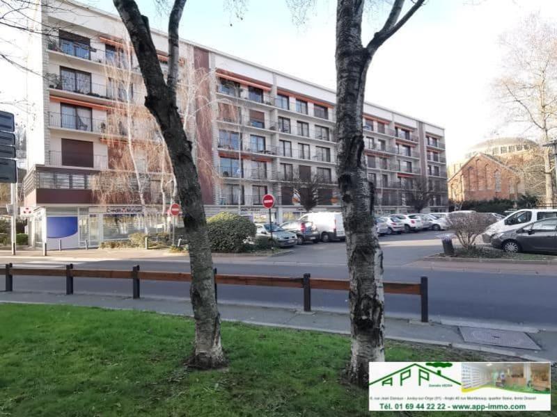 Location appartement Juvisy sur orge 1080€ CC - Photo 1