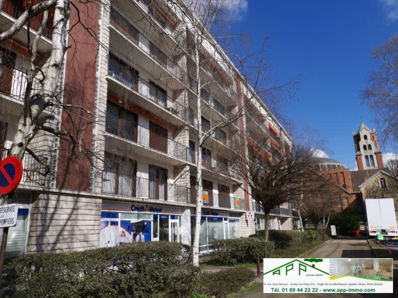 Location appartement Juvisy sur orge 1080€ CC - Photo 2