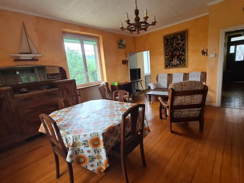 Vente maison / villa Carmaux 127000€ - Photo 2